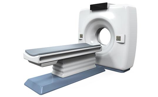 전산화단층촬영장치 CT