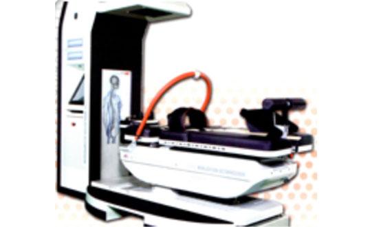 무중력 디스크 감압 치료기(SPINE MT)